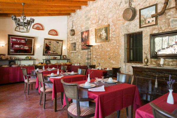 Restaurante Son Caulelles