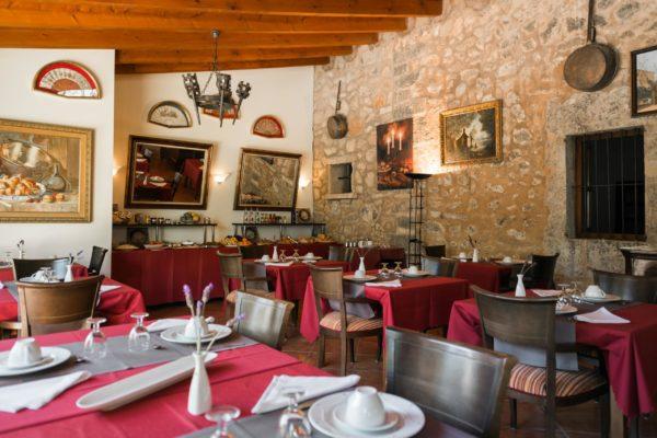 Restaurante S'Hort de Son Caulelles